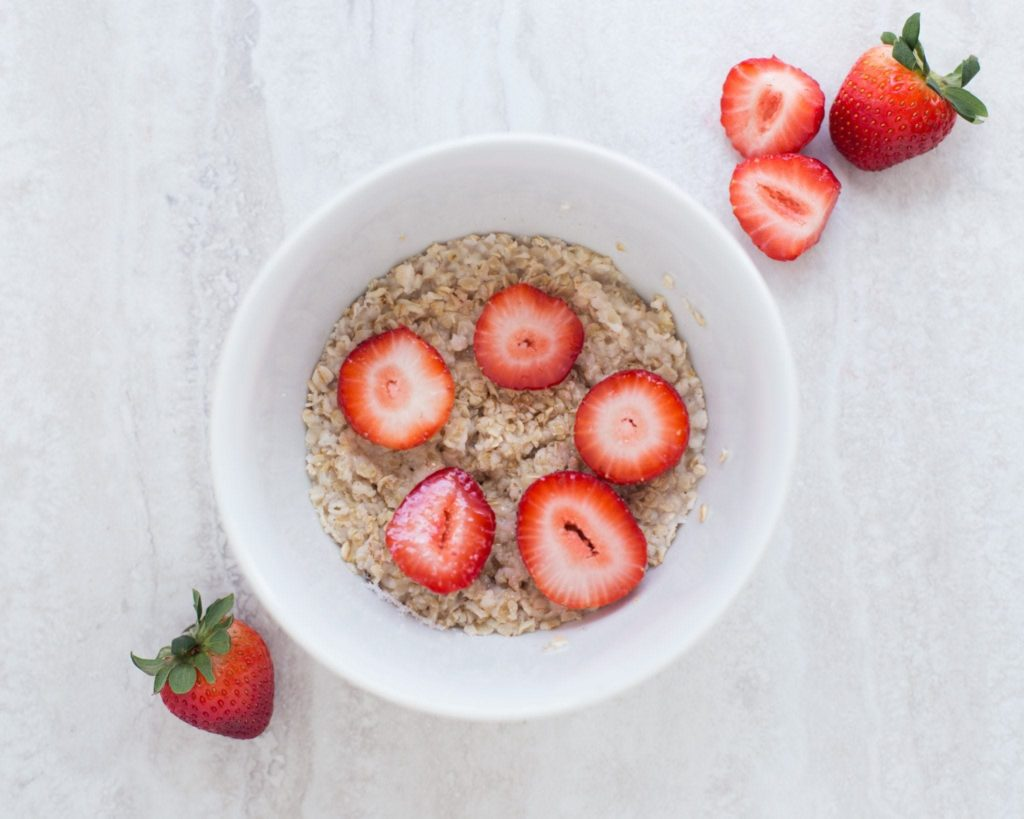 Oats Diet for PCOD/PCOS